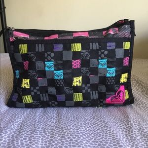 ROXY MAKE UP BAG